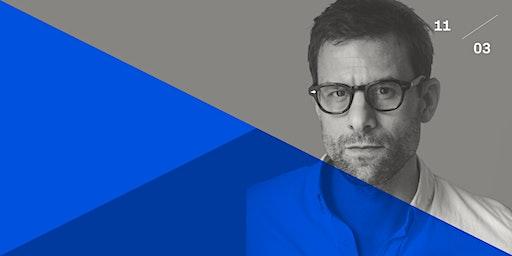 Rencontre I Ontmoeting - Nicolas Mathieu - Prix Goncourt 2018 (Eindhoven)
