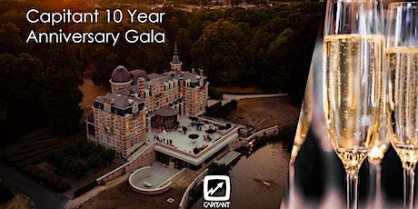 10 Years Capitant Gala tickets