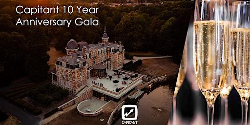 10 Years Capitant Gala