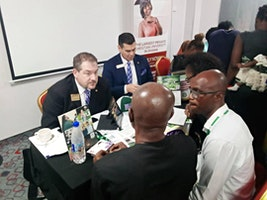 Lekkside International Education Fair in Lagos 2020