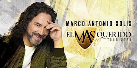 Marco Antonio Solis tickets