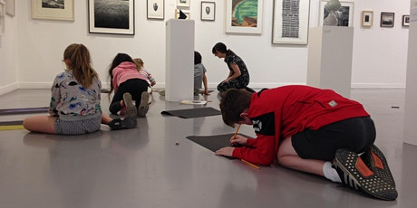 RHA Easter Art Camp - CANCELLED tickets