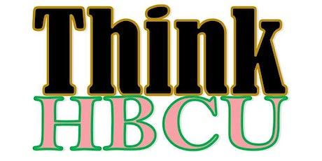 Think College, Think HBCU COLLEGE FAIR tickets