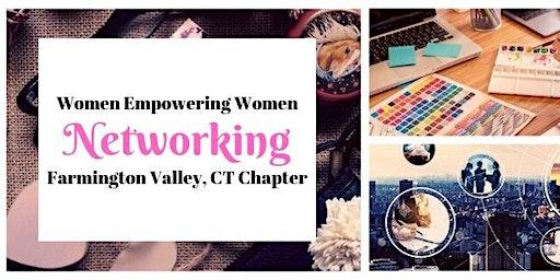 Women Empowering Women NOW Farmington Valley Chapter