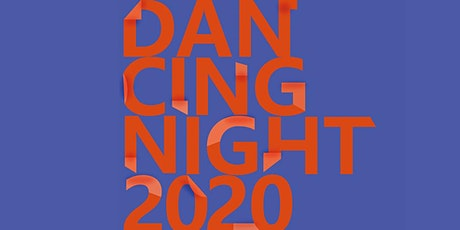 Dancing Night 2020 tickets