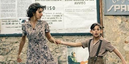 """Película """"En Guerra por amor"""" - Ciclo Al Cinema!"""