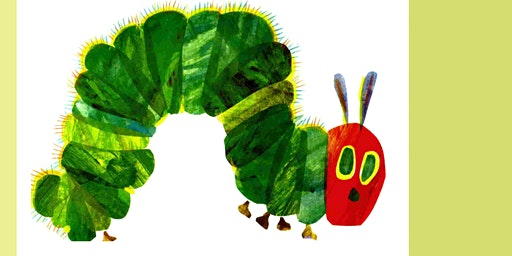 The Very Hungry Caterpillar Trail