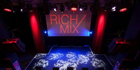 Business Junction's Networking Lunch in Shoreditch at Rich Mix on Wednesday 29th April tickets