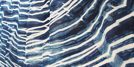 Indigo Dyeing with Lisa Reddings of Indigowares tickets