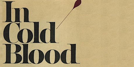 In Cold Blood: True Crime, An American Genre tickets