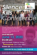 Silence Kills Conference tickets
