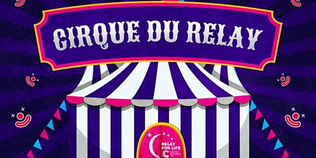 Cirque Du Relay - Sunday Performance tickets