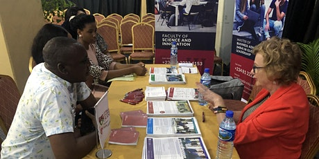 Lekkside International Education Fair in Ibadan 2020 tickets