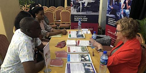 Lekkside International Education Fair in Ibadan 2020