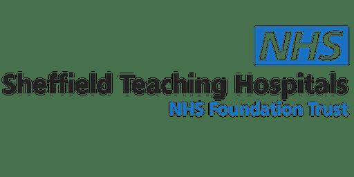 Sheffield Teaching Hospitals Estates Department Information Session