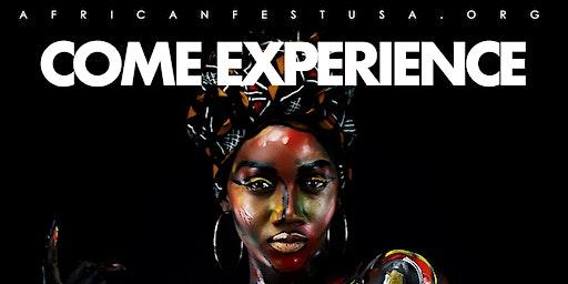 African Fest USA 2020