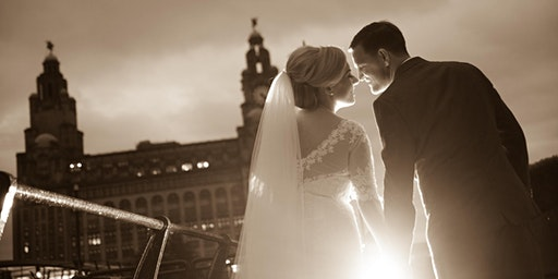 Wedding Open Day at Malmaison Liverpool