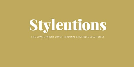Styleutions Vision 2020 tickets