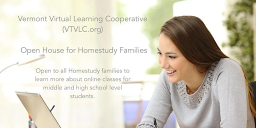 VTVLC Open House for Home Study Families
