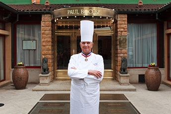 A Tribute to Paul Bocuse - The Master of Cooking tickets