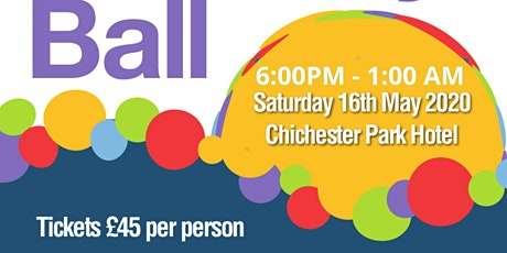 PACSO Charity Ball Postponed tickets