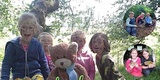 Woodland Adventure Day ( 10am - 4pm)