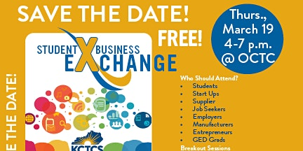 Student and Business Exchange