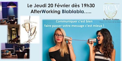 AfterWorking BCV Network Verviers..... Blablabla