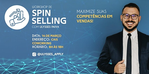 WORKSHOP SPIN SELLING CASCAVEL