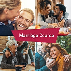 Marriage Course Ely tickets
