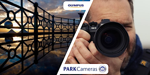 Olympus x Park Cameras - Brighton Photo Walk