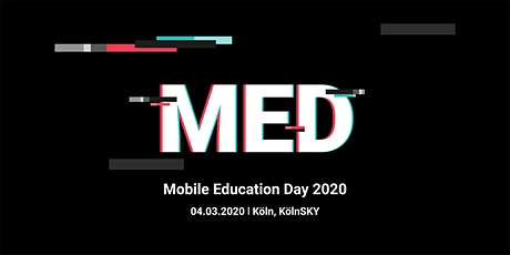 Mobile Education Day 2020 Tickets