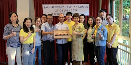 UK Bach Centre Level 1: Emotional Healing with Bach Flower Remedies  tickets