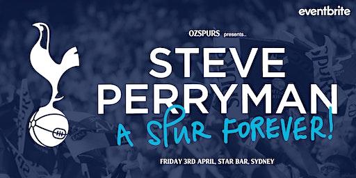 Steve Perryman Tour (Sydney)