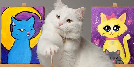 SPCA - Paint Night - Pets Edition tickets