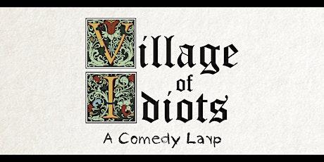 Village of Idiots Larp tickets