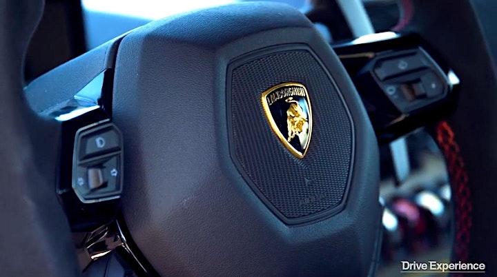 Immagine Guida una Ferrari & una Lamborghini, al Circuito di Ortona a Chieti