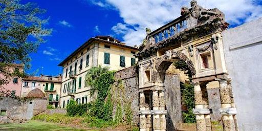 Alla scoperta di Villa Bottini