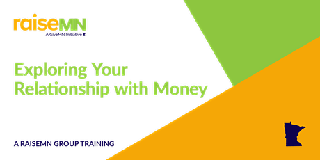 [Postponed] Exploring Your Relationship with Money tickets