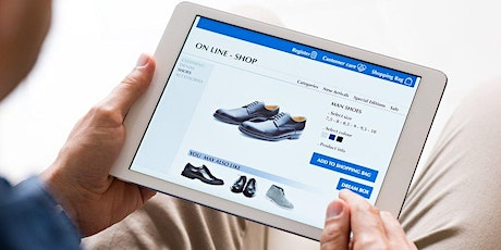 Launch Your Own Ecommerce Business in 2 Days. (Training + Online Store) tickets