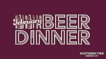 Southern Tier Pittsburgh's February Beer Dinner