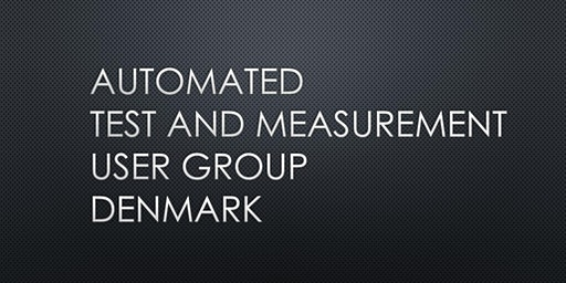 Automated T&M User Group Denmark