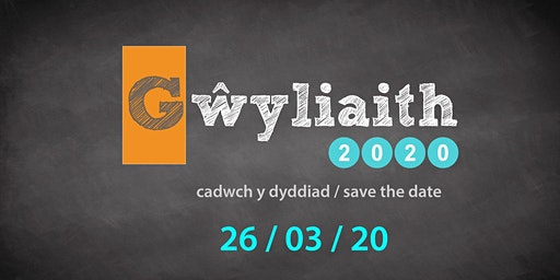 Gŵyliaith 2020