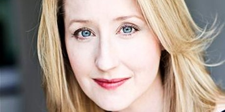 POSTPONED | Dublin West End Studio Session with Tony-nominated Lauren Ward tickets