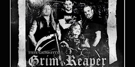 Grim Reaper tickets