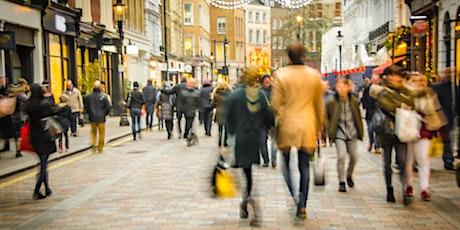 Retail Armageddon or Reinvention? tickets