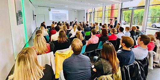4. Social Media Event Saarland