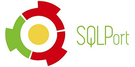 CXIII Encontro da Comunidade SQLPort bilhetes