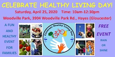 Celebrate Healthy Living Day Vendor's Registration