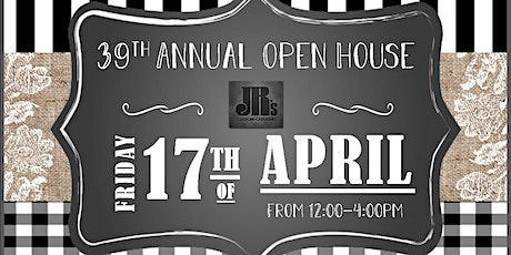 J.R.'s 2020 Open House at The Fairfax Hunt Club tickets